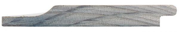 Accoya Clear A1 Radiata Pine TF4 Shiplap Profile (Pack)