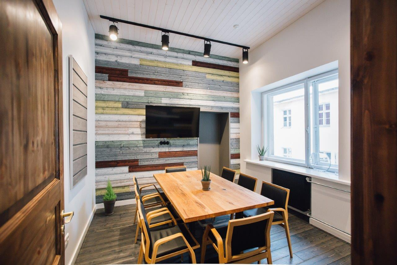 Rustic Stained Cladding, Denim colour Tongue & Groove Profile for Cladding or Ceilings (pack)