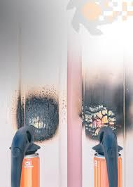 Fire Retardant  Paint - Intumescent Coating for Wood Cladding 2.7ltr