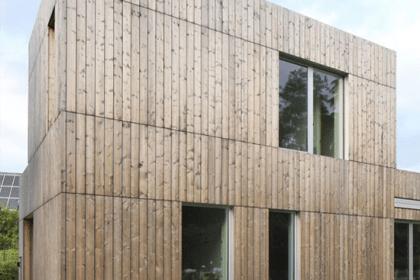 Timber Cladding Installation Instructions Timber Focus