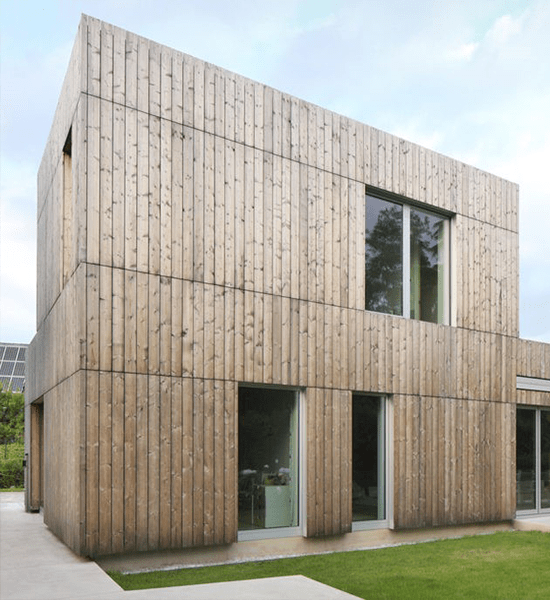 Timber Cladding Installation Instructions Timber Focus