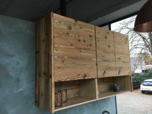 Innsbruk Panels Timber Focus Barnwood