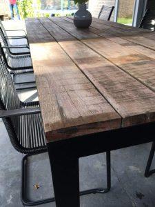 Ekki duurzaam hardwood (5)