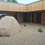 Siberian Larch Decking and Cladding Timber Focus