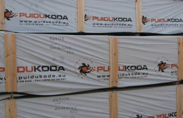 Puidukoda Timber Focus Stocklist Week 39 W/C 29 Sept 2018