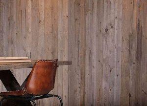 Innsbruk Reclaimed internal wall timber cladding panels