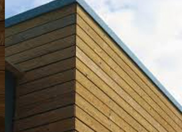 Thermowood Cladding and Decking