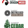 SertiWOOD Logo