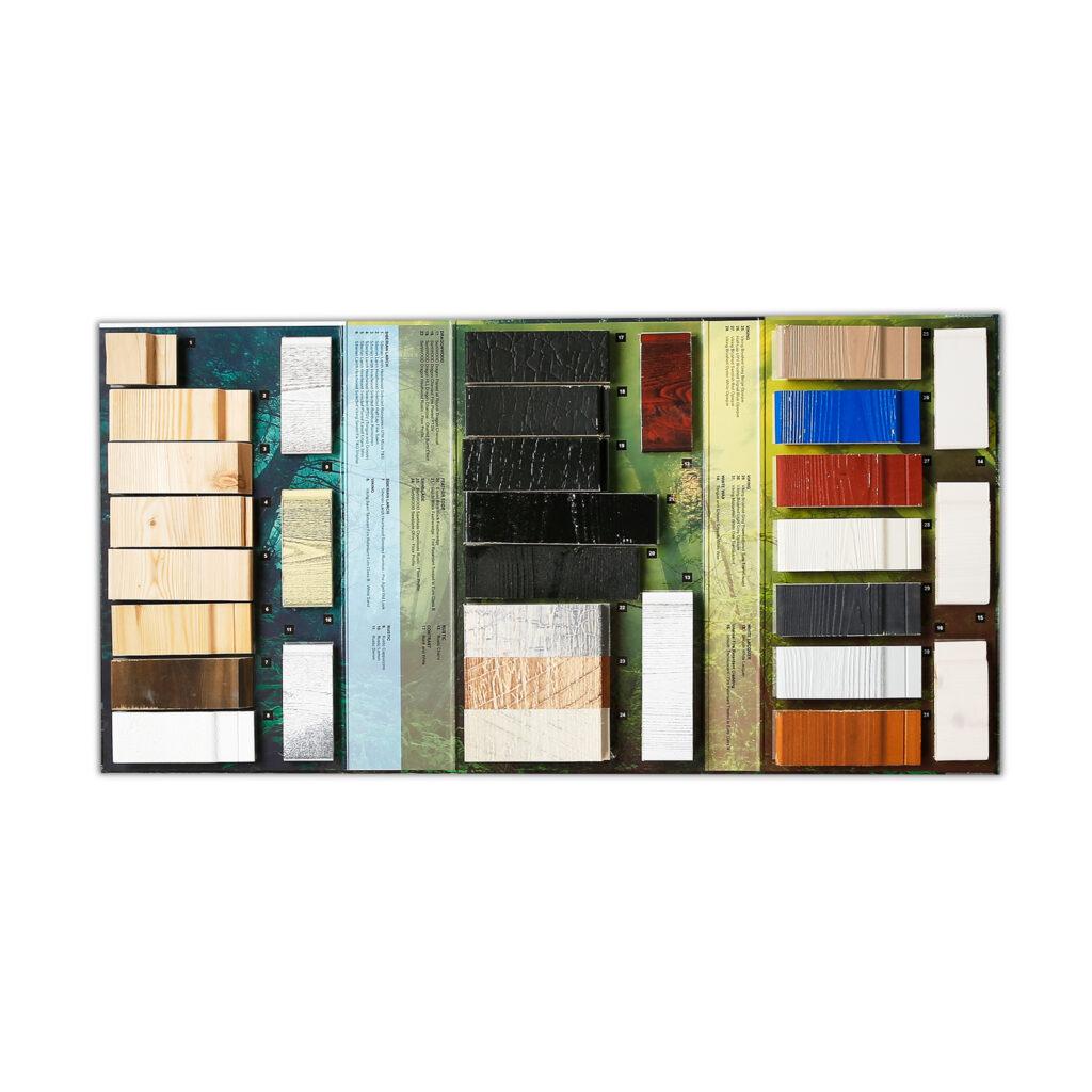 SertiWOOD Timber Focus Sample Folder