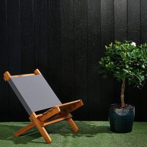 Premium Vertical Timber Cladding SertiWOOD® DragonWOOD Charred Effect