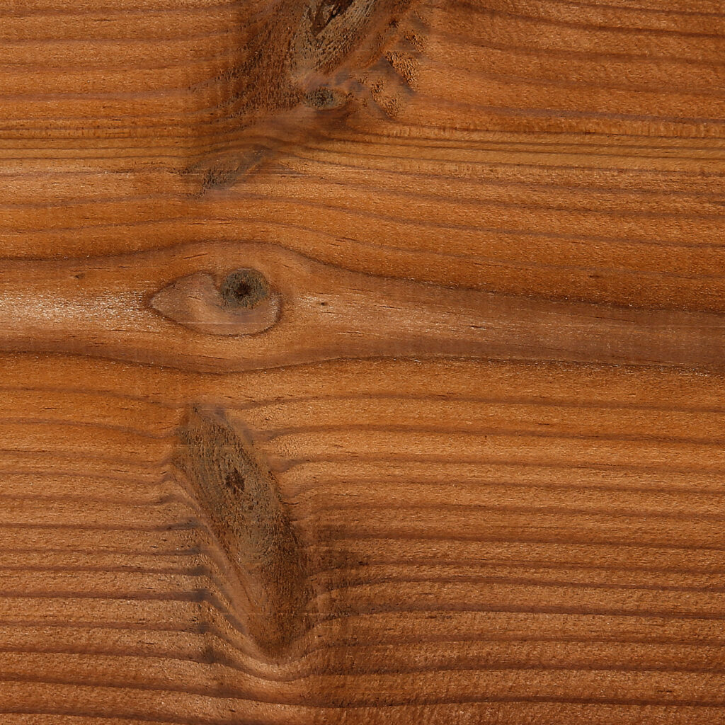 Thermowood Redwood D Close Up