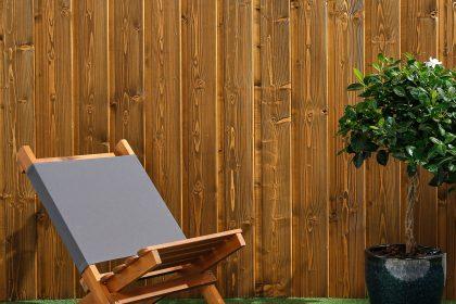 White Oak Timber Focus remium Timber Cladding SertiWOOD® Viking Secret Fix