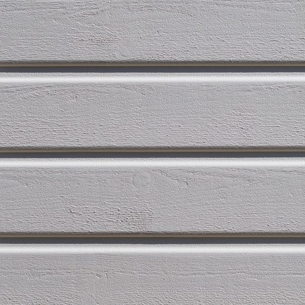 Fire Treated Timber Cladding Euro Class B External White Tongue and Groove SertiWOOD Range