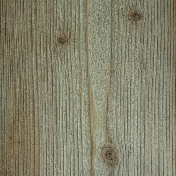 Siberian Larch, Heartwood, Planed Square Edge (PSE) for Cladding or Fencing or Decking (pack)