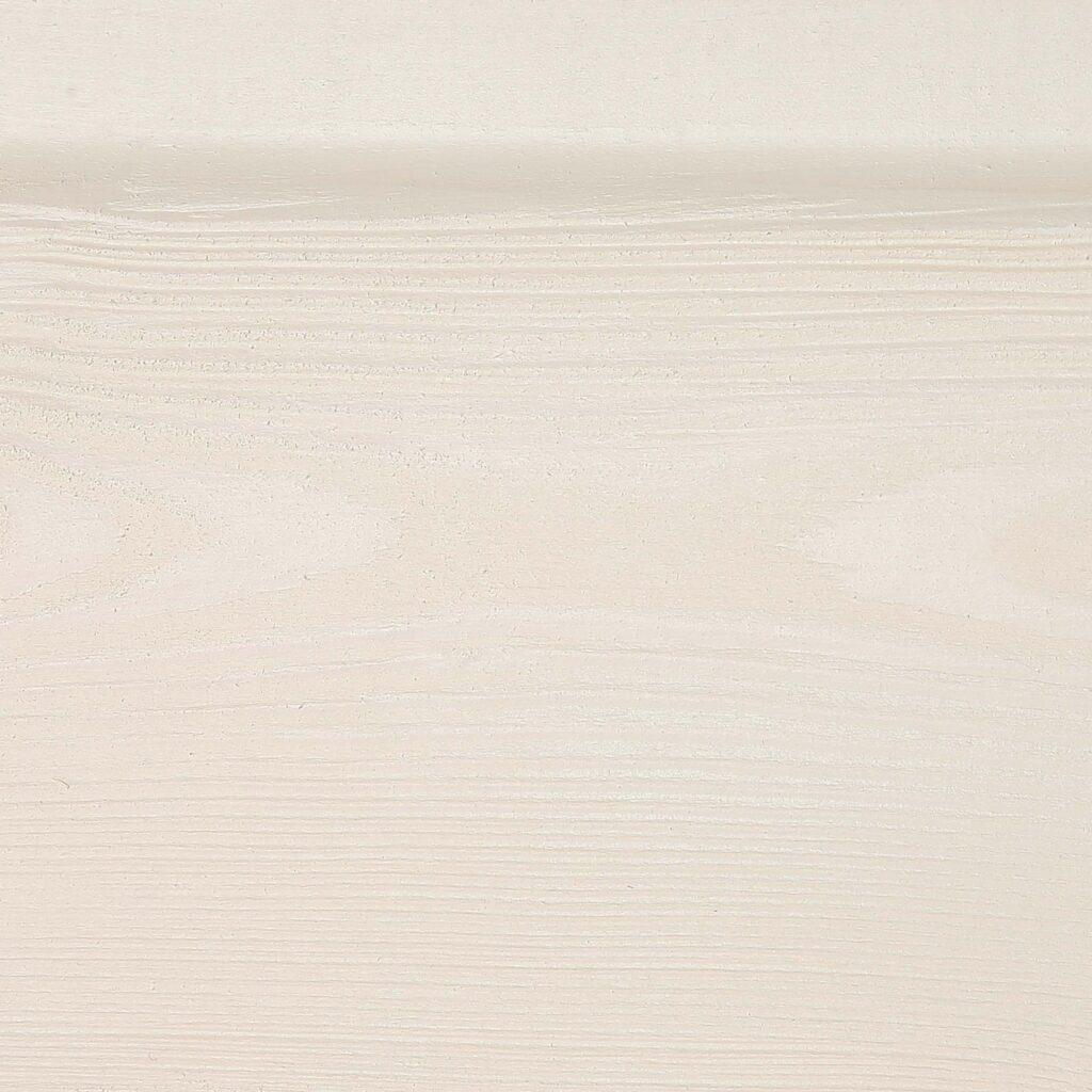Premium Timber Cladding SertiWOOD® Viking Oyster White Secret Fix Close up