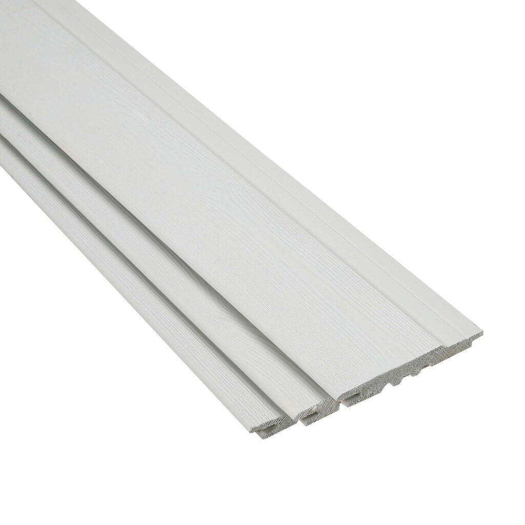 SertiWOOD® Viking Light Grey 3 boards