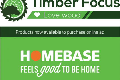 Timber Cladding available from Homebase